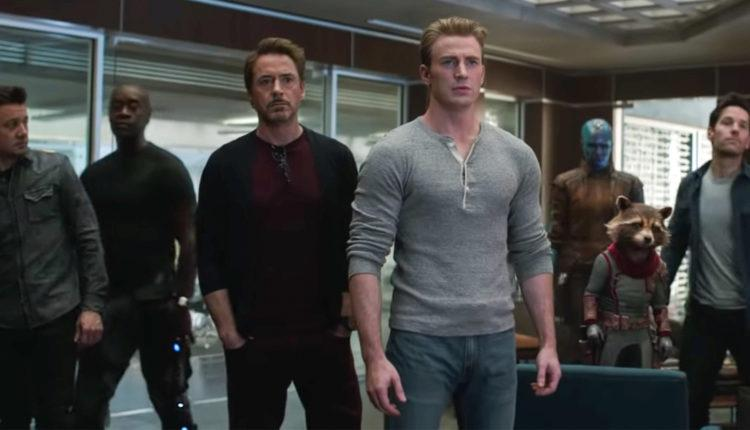 Avengers: Endgame rompe récord de pre-venta en taquilla en solo 6 horas – Entertainment Weekly News
